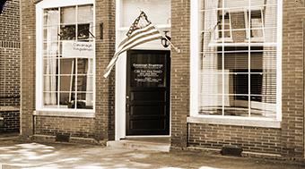 Edenton office