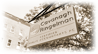 Cavanagh Ringelman CPAs Accounting & Finance