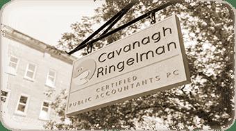 Cavanagh Ringelman CPAs Accounting & Finance