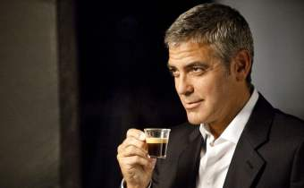 Suits in Style – George Clooney