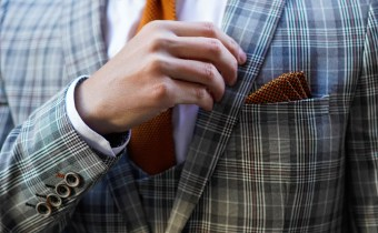 Who'd Have Thought it? – Patterned Suits