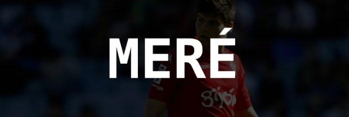 Jorge Meré