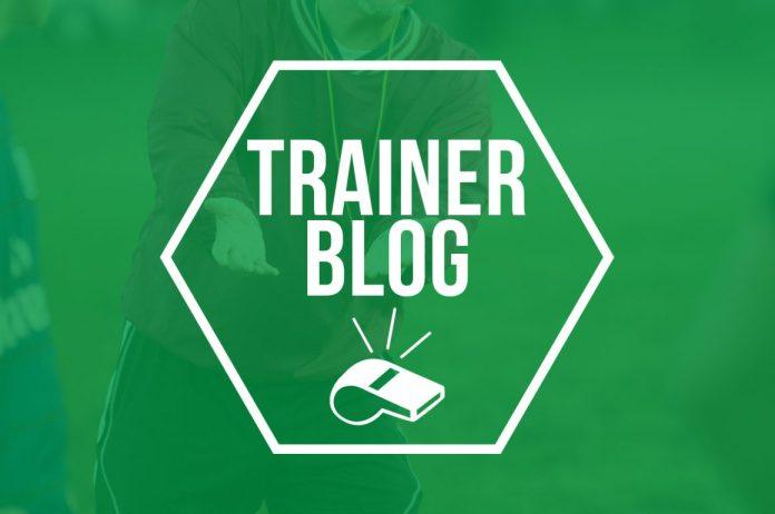 Trainer Blog