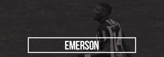 Emerson Porträt
