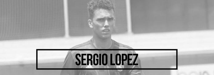 Sergio Lopez Porträt