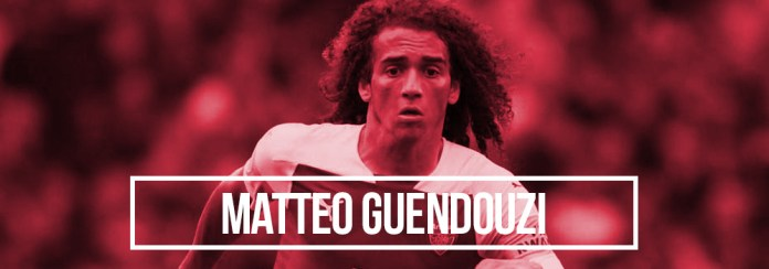 Guendouzi Talent Arsenal