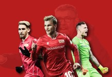 Union Berlin Taktikanalyse