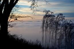 Pohľad z Makovice
