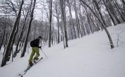 Výšľap na Čiernu horu-Slanské vrchy