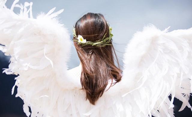 ドライヤーの熱から髪を守るヒートケア60低温ドライヤーで天使の輪!