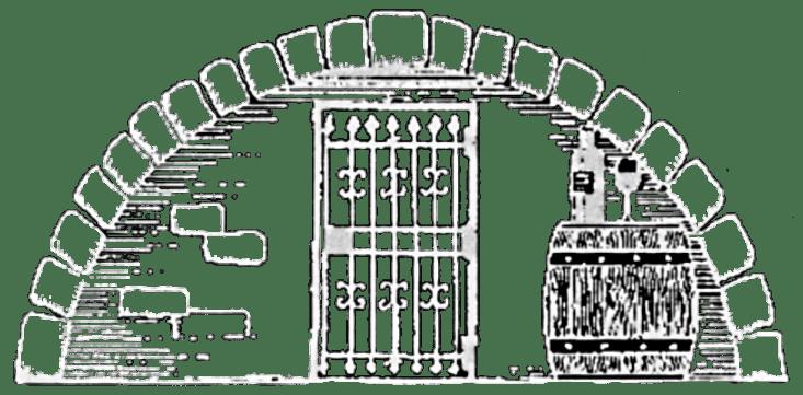 Caveau Sainte Catherine logo