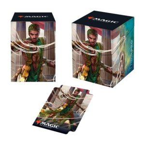 Ultra Pro MTG Theros Deck Box Pro 100+ V2