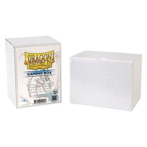 Dragon Shield : Gaming Box White