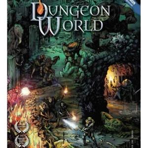 Dungeon World, 2ème Édition