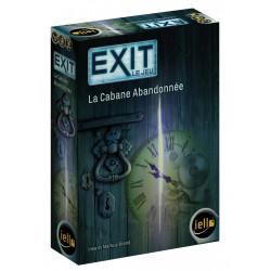 EXIT : Le Jeu – La Cabane Abandonnée