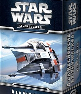 Star Wars : Le Jeu de Cartes – À la recherche de Skywalker