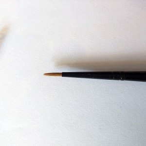 Citadel Small Base Brush 63-12
