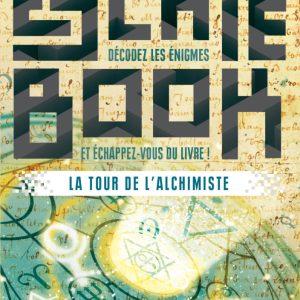 Escape Book – La Tour de L'Alchimiste