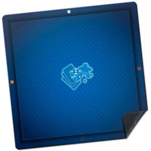 Tapis Multijeux Bleu – 60×60