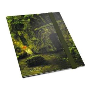 Ultimate Guard Flexxfolio™ 360 – 18-Pocket – Lands Edition II – Forêt