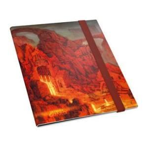Ultimate Guard Flexxfolio™ 360 – 18-Pocket – Lands Edition II – Montagne