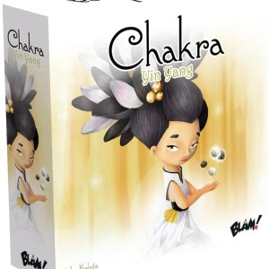 Chakra – Yin Yang (extension)