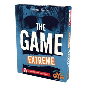 The Game – Extreme