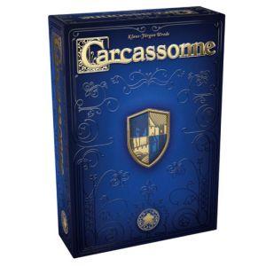 Carcassonne : 20ème Anniversaire (Édition Limitée)