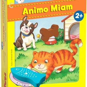 Mes Premiers Jeux – Animo Miam