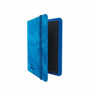 Album Prime 8 Pocket Bleu