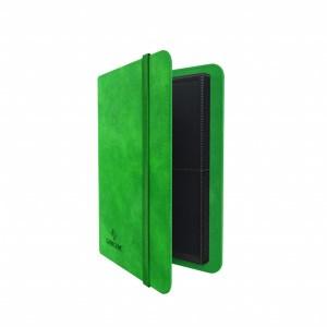 Album Prime 8 Pocket Vert