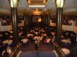 Grand Dining Room, second formal night