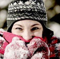 Winter Skin