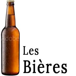 pave les bieres 1 - Les bières