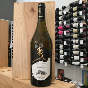 JURA SAVAGNIN rotated - Dom. Pierre Richard Savagnin 2012 - Jura 75cl