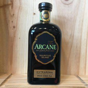 arcane 40 rotated - Rhum The Arcane 70 cl - Ile Maurice