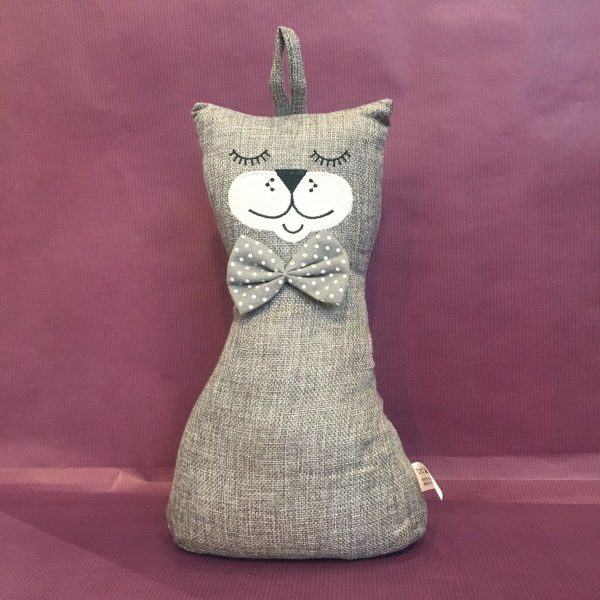 cale porte chat rotated - Cale porte chat