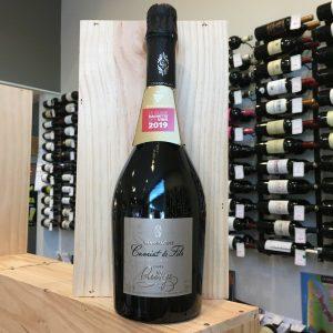 camiat prestige rotated - Camiat Brut Prestige - Champagne 75cl