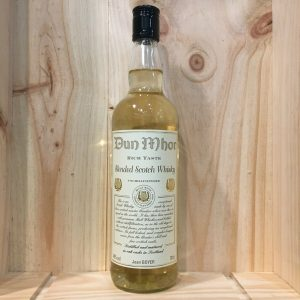 dun mohr 3 rotated - Dun Mohr - Blended Scotch Whisky 70cl