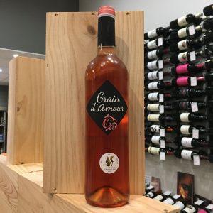 grain amour rotated - Grain d'Amour 2019 - Côtes du Brulhois 75cl