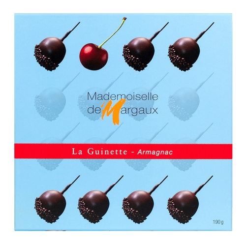 guinettes 190g 500x500 1 - Guinettes Armagnac de Mademoiselle de Margaux 190 gr
