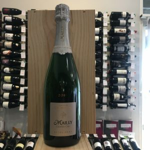 mailly extra brut rotated - Mailly Extra Brut - Champagne 75cl