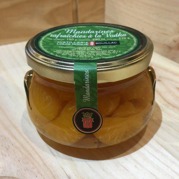 mandarines roque rotated - Mandarines rafraîchies Roque 270 gr