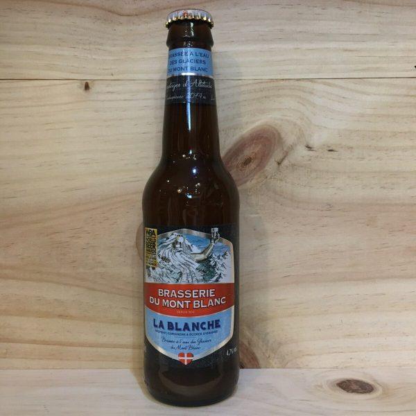 mont blanc blanche 1 rotated - Mont Blanc 33 cl - bière blanche