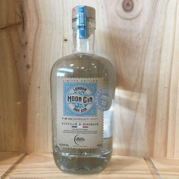 moon gin rotated - Moon Gin 70 cl
