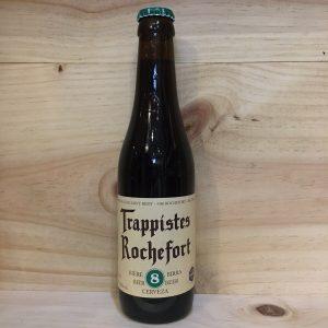 rochefort 811 rotated - Rochefort 8 33 cl - bière ambrée