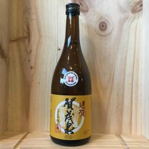 sake jaune rotated - Saké Kamoizumi Zoka Junmai 72 cl