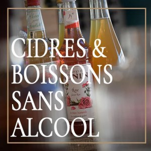 categories cidres et boisons sans acool - Bienvenue