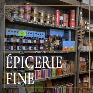 categories epicerie fine 02 - Bienvenue