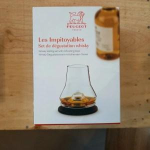 IMPITOYABLE - Set de dégustation whisky Les Impitoyables